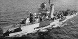 USS Sterett (DD 407)