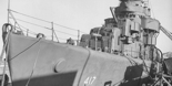 USS Morris (DD 417)