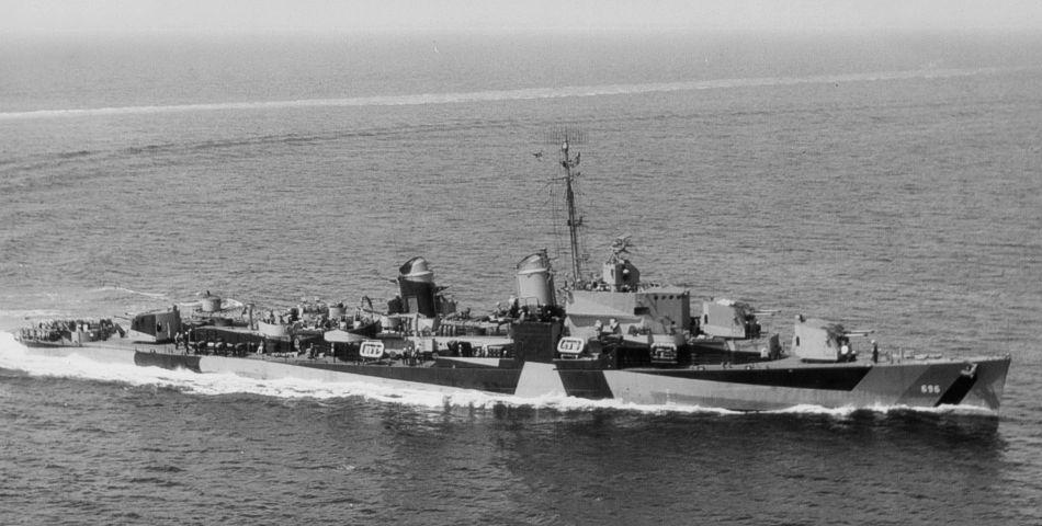 USS English