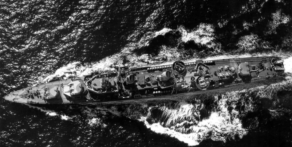 USS Robert H. Smith