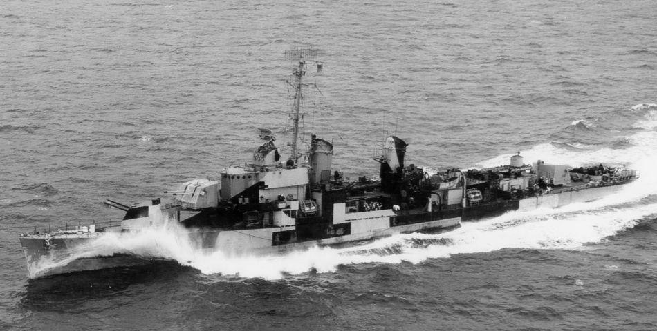 USS Blue