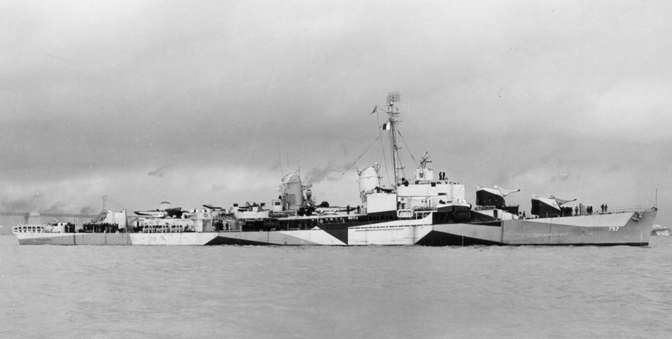 USS Putnam