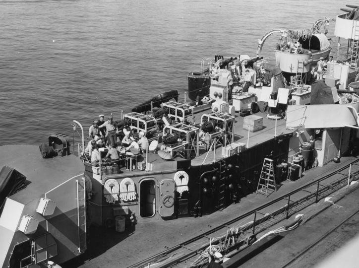 USS USS Ault