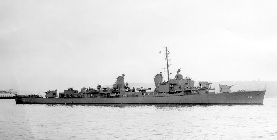 USS Henderson