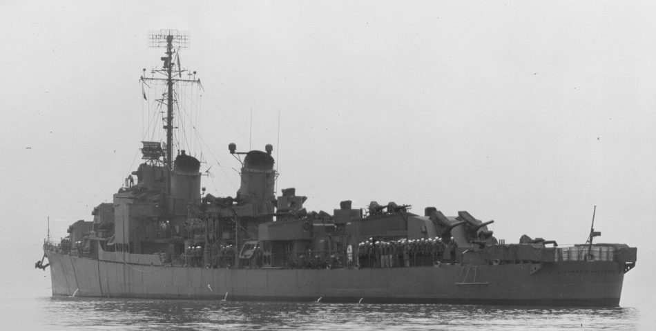 USS Richard B. Anderson