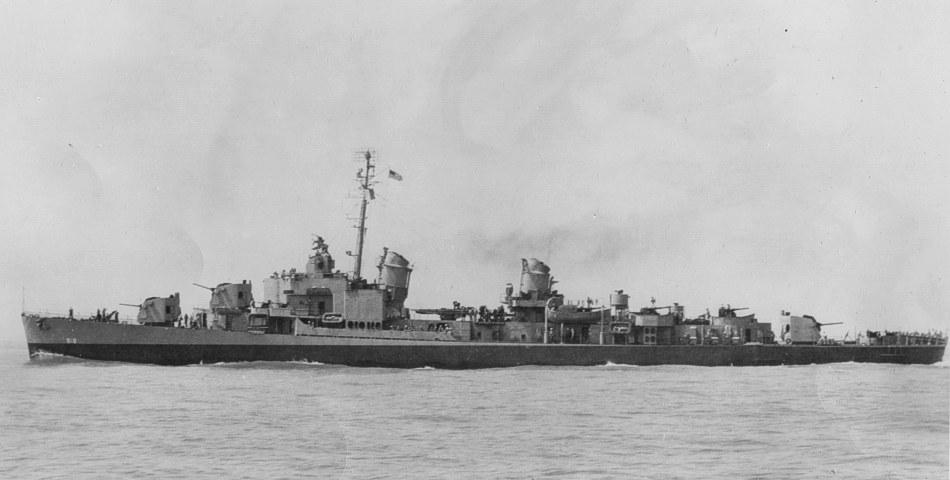 USS New
