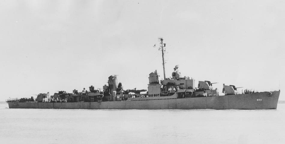 USS Rich
