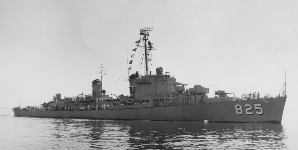 USS Carpenter