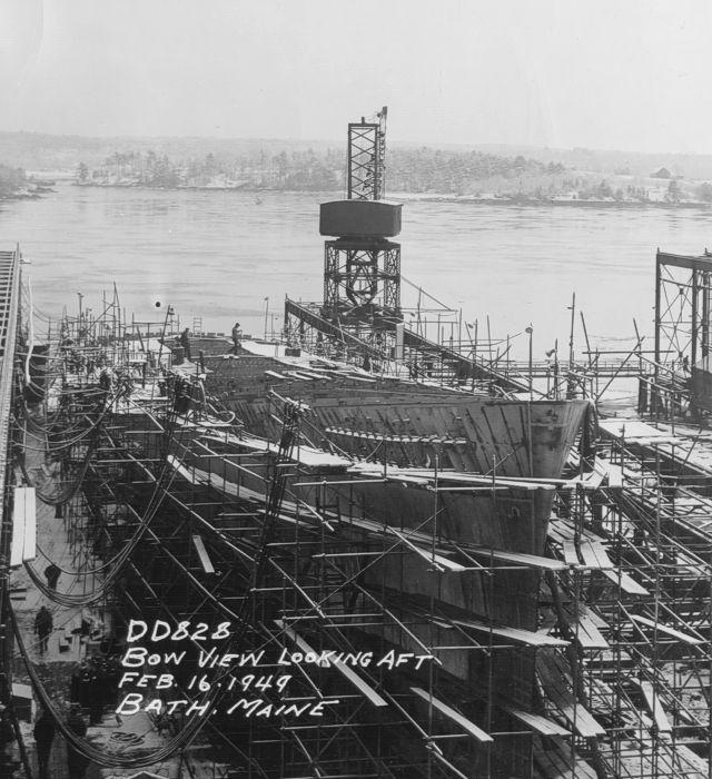 USS Timmerman