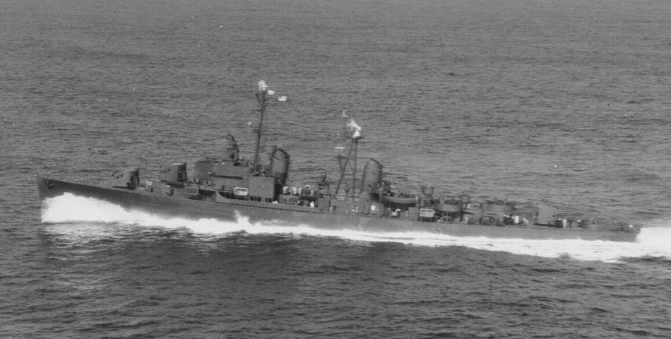 USS Turner