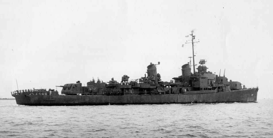 USS Power