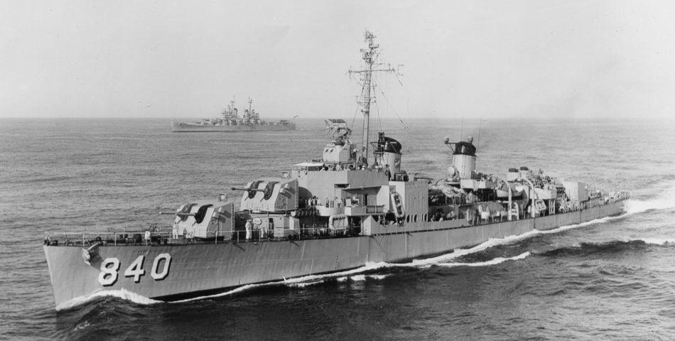 USS Glennon