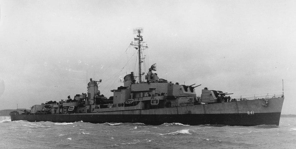 USS Noa