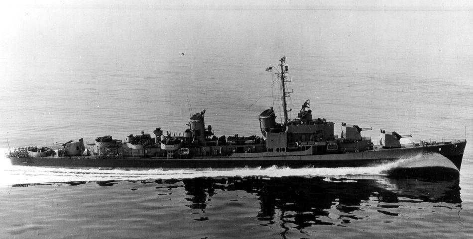 USS Witek