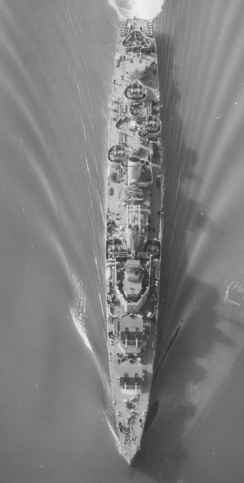 USS Rupertus