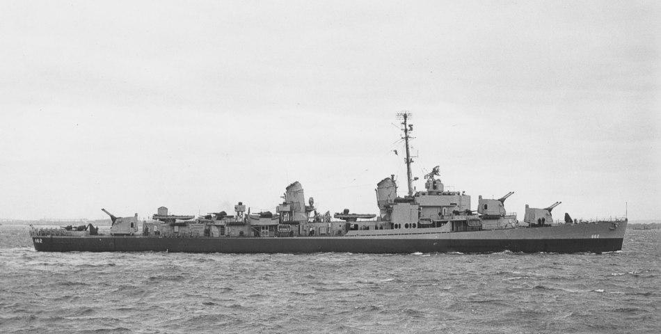USS Vogelgesang