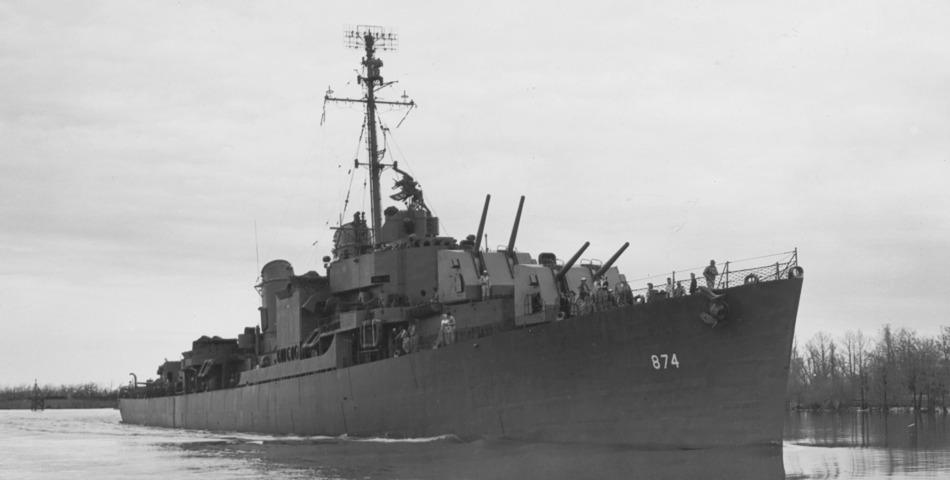 USS Duncan