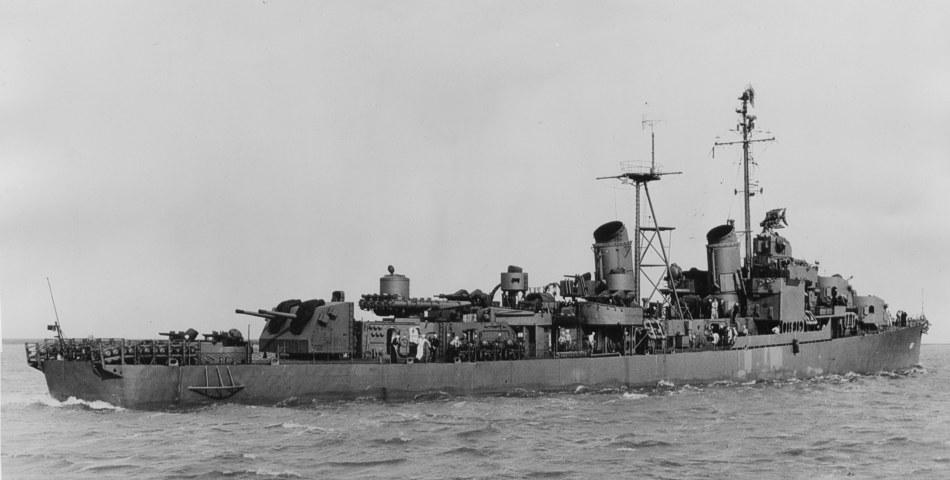 USS Perkins