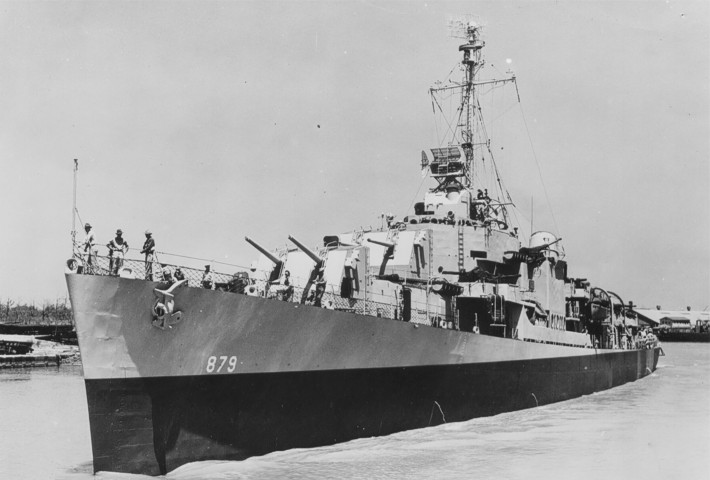 USS Leary