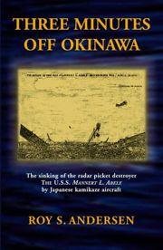 Three Minutes off Okinawa