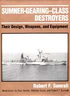 Sumner-Gearing–class destroyers