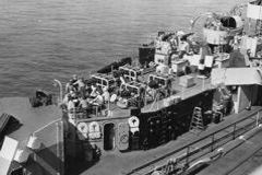 USS Gwin